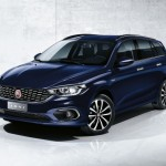 Fiat TIPO SW  -NEW-