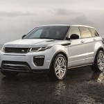 Land Rover R.R. EVOQUE